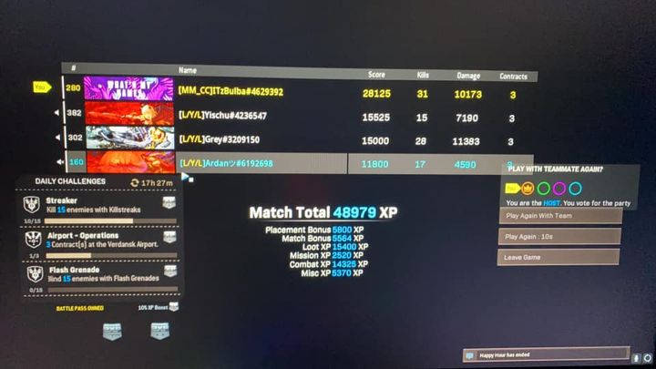 Another 30 bomb by yours Truly! 🔥 91 kills as a team with LYL regi so close for that 💯!When do you think we can break ou...