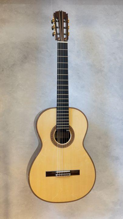 Photos from Gitarrenbau Linscheid's post