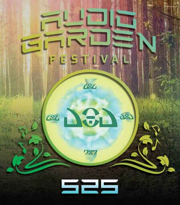 S2S playing @ Audio Garden this year - join us for some juicy Downtempo