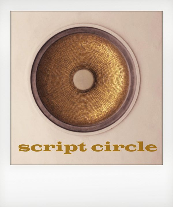 There will be one more Script Circle in 2020. It will take place online from the 4th to 6th of November. If you would li...