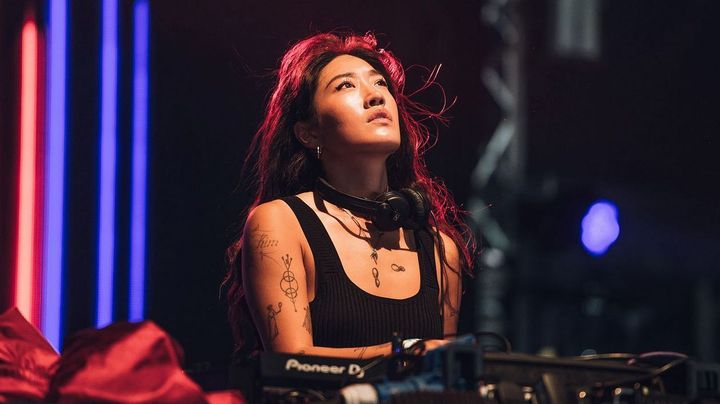 !!!FEMALE DJ FROM BERLIN OR HAMBURG WANTED!!!For a well-paid commercial of a liquor brand we're looking for a DJane that...