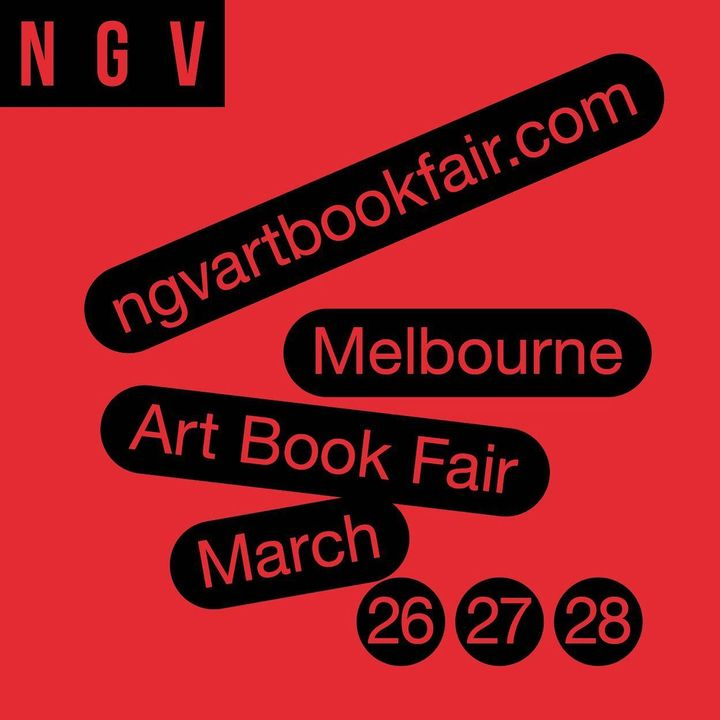 Before all of this madness, the last book fair we went to was the Melbourne art book fair. It was one of the best fairs ...