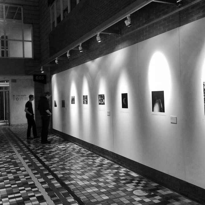Due to the closure of Leiden University, our gallery will no longer be open to visitors. Of course this is sad, but our ...
