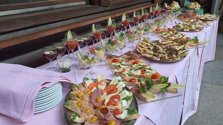 Photos from Okeanos Catering's post