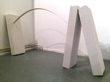 Come see Eleni Tongidou 's work for 48 Stunden Neukölln at ilali this weekend!